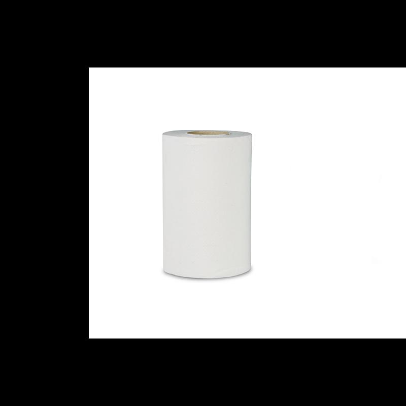 Utierky v rolke, biele, mini, 13,5 x 21 cm, dĺžka 116 m