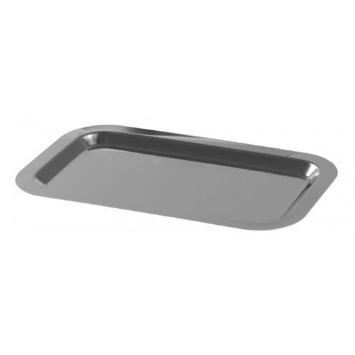 Víko pro tácek dentální - rozměry 22 cm/13 cm