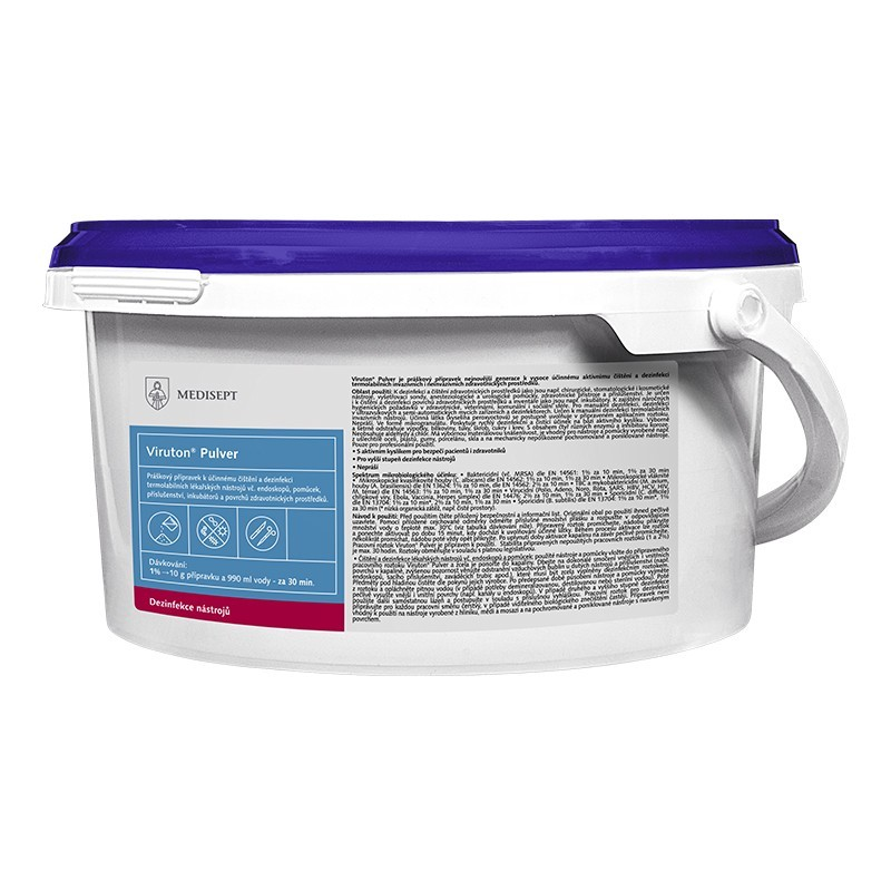 Viruton Pulver 1 kg prášek