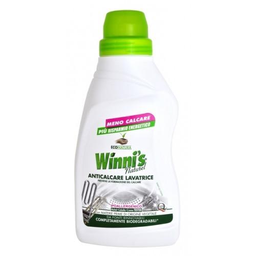 Winni´s anticalcare lavatrice 750 ml, prídavok k praciemu prostriedku
