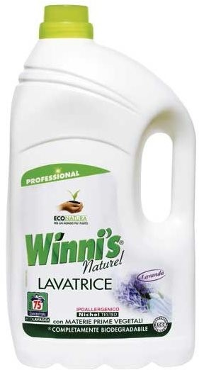Winni's Lavatrice, prací gel, 5 l
