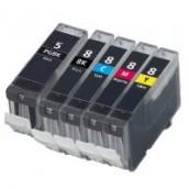Alternativní inkoustová náplň Canon CLI8