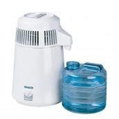 Aquadist, destilačný prístroj