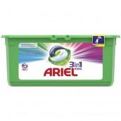 Ariel Color 3v1 gelové kapsule, 27 ks