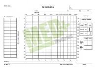 Audiogram A5 80, 100 ks v balení