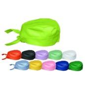 Bandana čepice