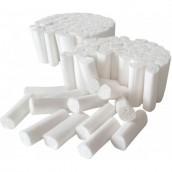 Bavlnené dentálne valčeky, 300 g