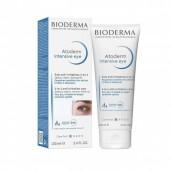 Bioderma Atoderm Intensive Eye Očný gél krém 100 ml