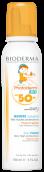Bioderma Photoderm KID Opalovací pěna SPF 50+ 150 ml