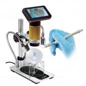 BTR Pero, vyučovací set vrátane mikroskopu