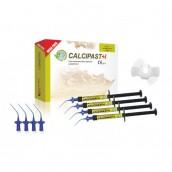 Calcipast +I Mega Pack 4 x 1,2 g