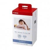 Canon KP108IN - papír do termosublimační tiskárny CP-800
