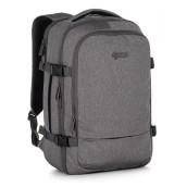 Cestovný batoh Kilpi Kerou-U, tmavo šedý