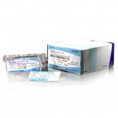 Chiralen monofil modrý 6/0 (0,7) 45cm DS12, 24 ks v balení