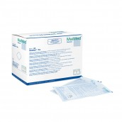 Chirurgické rukavice latex MaiMed, sterilní, pudrované, vel. 6,5, 1 pár