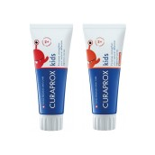 Curaprox dětská zubní pasta od 2 let, 60 ml