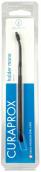 Curaprox UHS 414 mono black, držiak IAP1 sond, medzizubných kefiek, plast