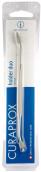 Curaprox UHS 420 duo silver, držiak IAP1 sond, medzizubných kefiek, plast
