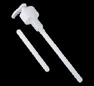 Dávkovací pumpa pro 500 ml / 1 l láhev Schülke & Mayr