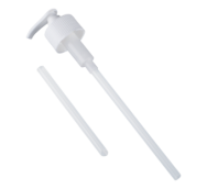 Dávkovacia pumpa na 500 ml / 1 l fľaša