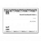 Denník transfúzneho lekára