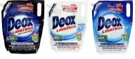 Deox Lavatrice Ecoformato 1 375 ml