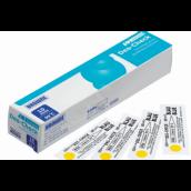 Des-Check, test tepelné desinfekce, 90°C/5min, 100 ks