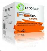 Endo Pack Chloraxid Extra, 20 x 5 ml striekačka