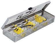 Endo Removal SYSTEM BASIC pro odstranění zalomených kořenových nástrojů
