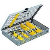 Endo Removal SYSTEM PLUS pro odstranění zalomených kořenových nástrojů