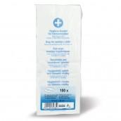 Hygienické sáčky papírové, 100 ks