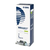 Jehla Miraject 40/10 pro intraligamentární anestezii 0,30 mm x 10 mm, 100 ks