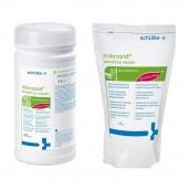 Mikrozid Sensitive Jumbo wipes ubrousky, 200 ks
