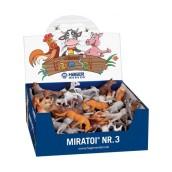 Miratoi - hračky
