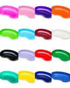 Miska emitní Med-Comfort plastová, 24 cm