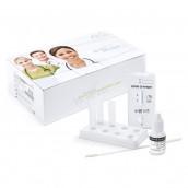 NADAL® COVID-19 IgG/IgM Test, test z krve-protilátky, 10 ks