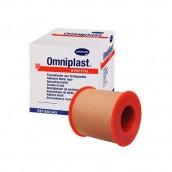 Náplast cívková Omniplast Hospital