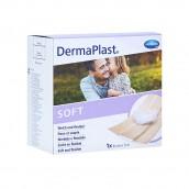 Náplast DermaPlast Soft