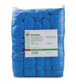 Návlek na postel Sentina z PE modrý, 10 ks v balení
