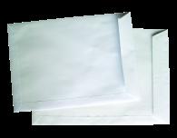 Obálka C4 taška samolepící bílá, 324 x 229 mm