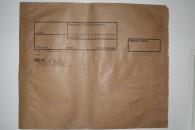 Obálka na RTG snímky, 100 ks