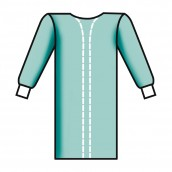Operační plášť Sentinex® BASIC, sterilní