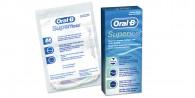 Oral-B dentální nit Superfloss, 50 ks