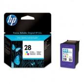 Originální inkoustová náplň HP C8728A