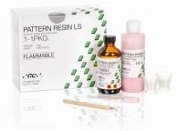Pattern Resin 1 -1