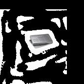 Perforovaná sada s podnosem (do sterilizátoru)