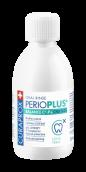 Perio Plus+ Balance ústní voda, 0,05% chlorhexidin, 200 ml