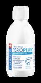 Perio Plus+ Regenerate ústní voda, 0,09% chlorhexidin, 200 ml