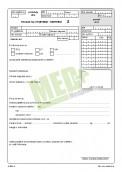 Poukaz na vyšetření – ošetření Z A4 nelep. 80, 100 ks v balení
