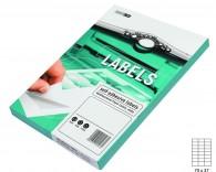 Print etikety, rozměr: 70 x 36 mm